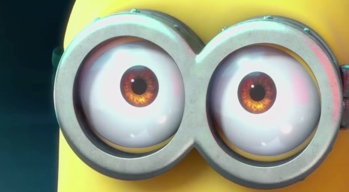 Minions Steal All Appliance Parts Logo All Appliance